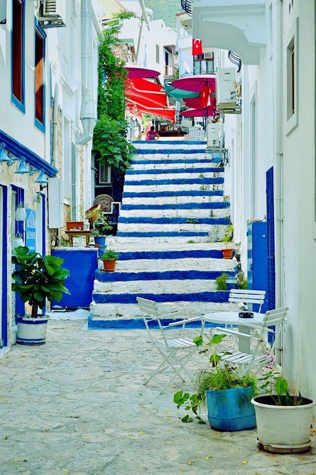 Blue Kalkan