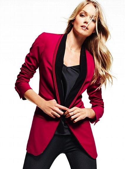 tuxedo blazer: Tuxedos Jackets, Fancy Duds, Fashion Contagion, Red Tuxedos, Hot Pink, Fashion Inspiration, Tuxedos Blazers, Jackets Blazers And Coats, Pink Tuxedos