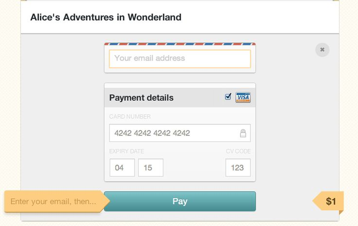 8 best Cc payment forms images on Pinterest Credit cards, Ux
