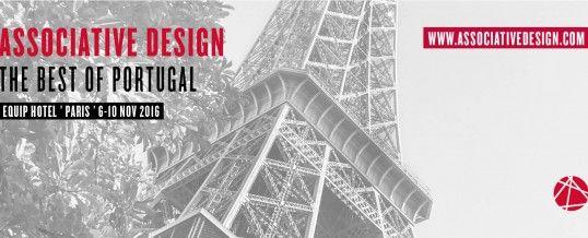 Associative Design na eterna cidade da Luz