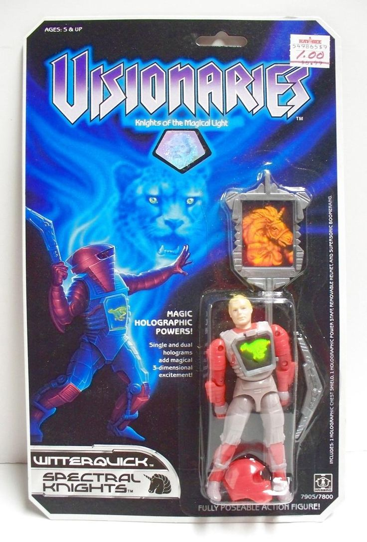 Claasic vintage toys vintage toys second shout out http www - Witterquick One Of The Spectral Knights With A Cheetah Totem And A Staff Called 1980s Toysboy Toysvintage