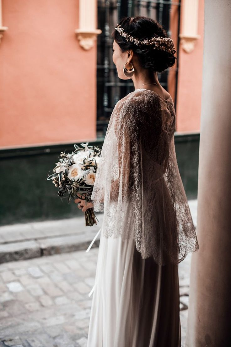 Wedding in Seville