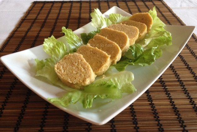 Salame di #tonno #ricetta #estate #cibodaspiaggia #rotolo #antipasto #secondopiatto