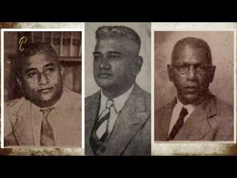 The Vote - Dismantling the Language Barrier Trinidad and Tobago - YouTube