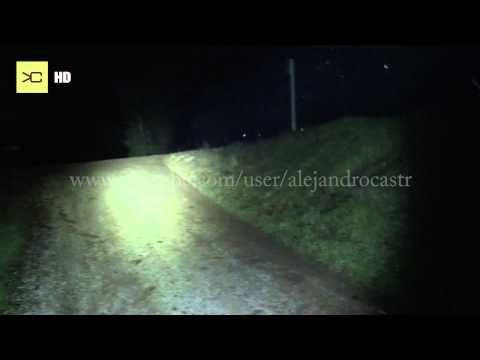 Linterna potente para Supervivencia - YouTube