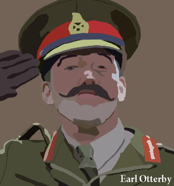 blackadder goes forth essay Blackadder goes forth by: sara baker in 1989, the bbc aired the fourth and final series of its groundbreaking historical sit-com blackadder the series follows various generations of the fictional and wicked dynasty throughout history.