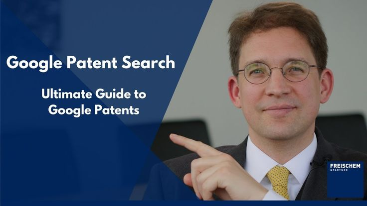 Google Patent Search - the Ultimate Guide to Google Patents - #rolfclaes...