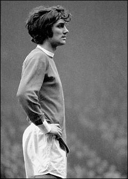"""I spent all of my money on women and drink... and the rest I squandered."" - George Best (Manchester United)"