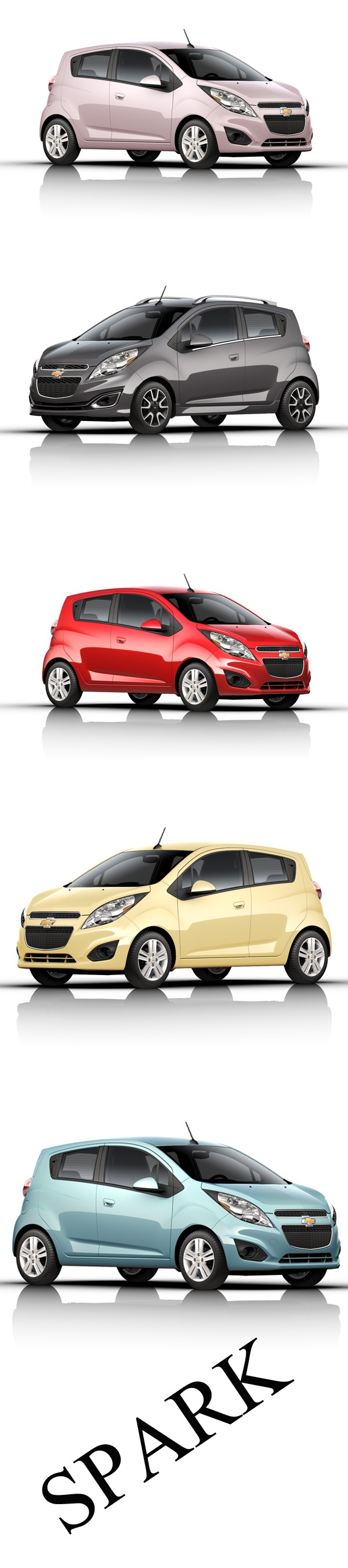 Chevy Spark For sale at Fitzaptrick Auto Center starting at $12,995     www.fitzpatrickauto.com