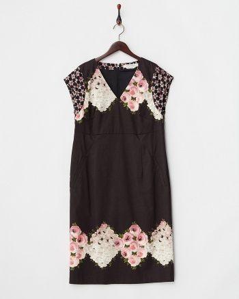 ブラック Dress - マリナリナルディ|ブランド通販(セール)なら【グラムール セールス】