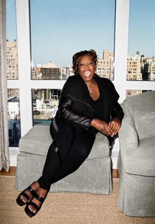 The Unbreakable Robin Quivers — How Howard Stern's co-host beat cancer, stayed on the air and found the meaning of life