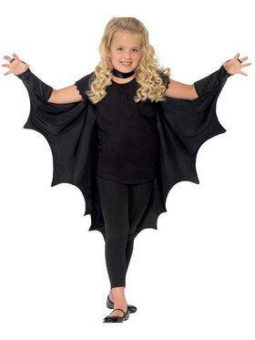 Girls Vampire Costumes - Vampire Halloween Costume for a Girl                                                                                                                                                                                 More
