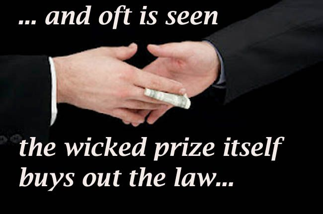 Quotes On Justice | Shakespeare Quotes Law Justice ~ Law Quotes Quote Coyote