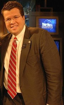 Neil Cavuto - Wikipedia, the free encyclopedia