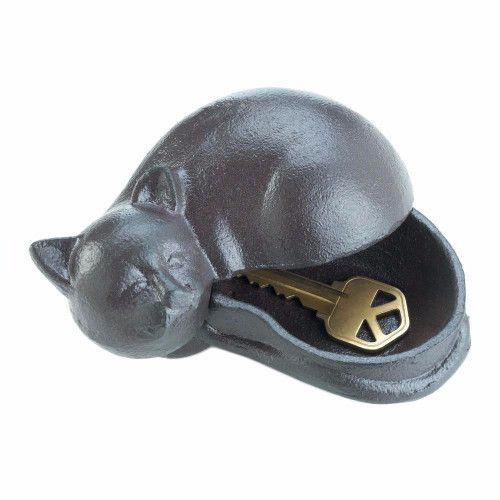 Cat Key Hider