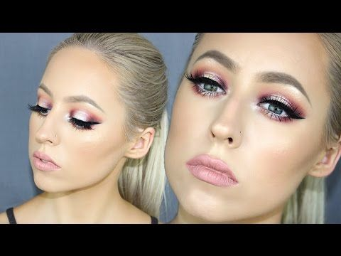 Click for Details ♥ Don't forget to watch in HD ♥ _ _ _ _ _ _ _ _ _ _ _ _ _ _ _ _ _ _ _ _ _ _ _ _ _ DISCOUNT CODES: MAKEUP GEEK http://www.makeupgeek.com/sto...