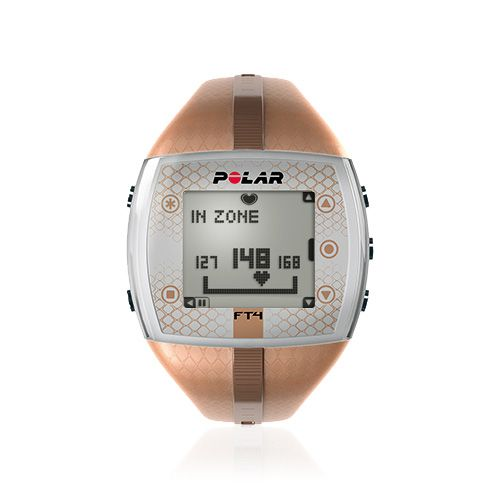 Polar: FT4.  Just started jogging (with a soft 'j') and need the right gear and accessories! :-)