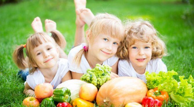 Posilňovanie imunity detí prírodnou cestou | Babyweb.sk