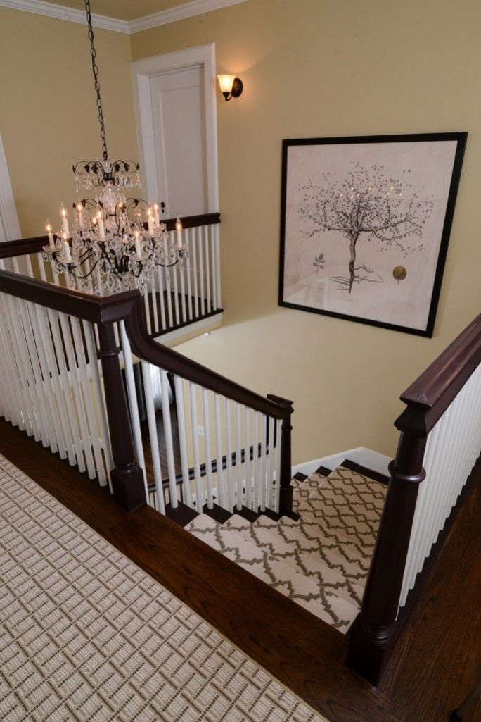 16 best jay 39 s stairs images on pinterest striped carpets. Black Bedroom Furniture Sets. Home Design Ideas