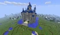 minecraft kasteel mooi en cool