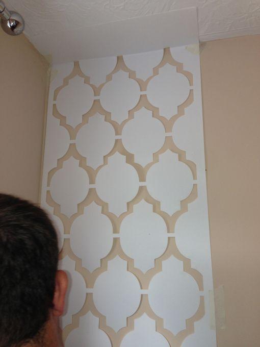 390 best diseños de paredes images on pinterest templates stencil