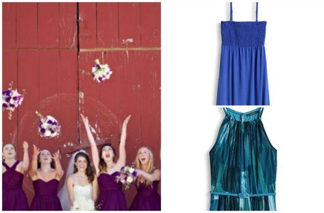 Sehen Sie hier festliche Sommerkleider für Hochzeitsgäste von Esprit