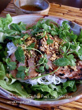 ベトナム料理 焼き豚の作り方/夜中の畑でビヤガーデン by ...
