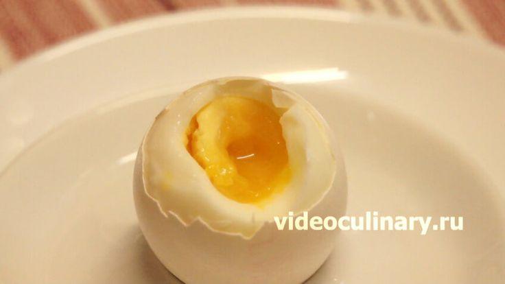 Как сварить яйца вкрутую, в мешочек и всмятку