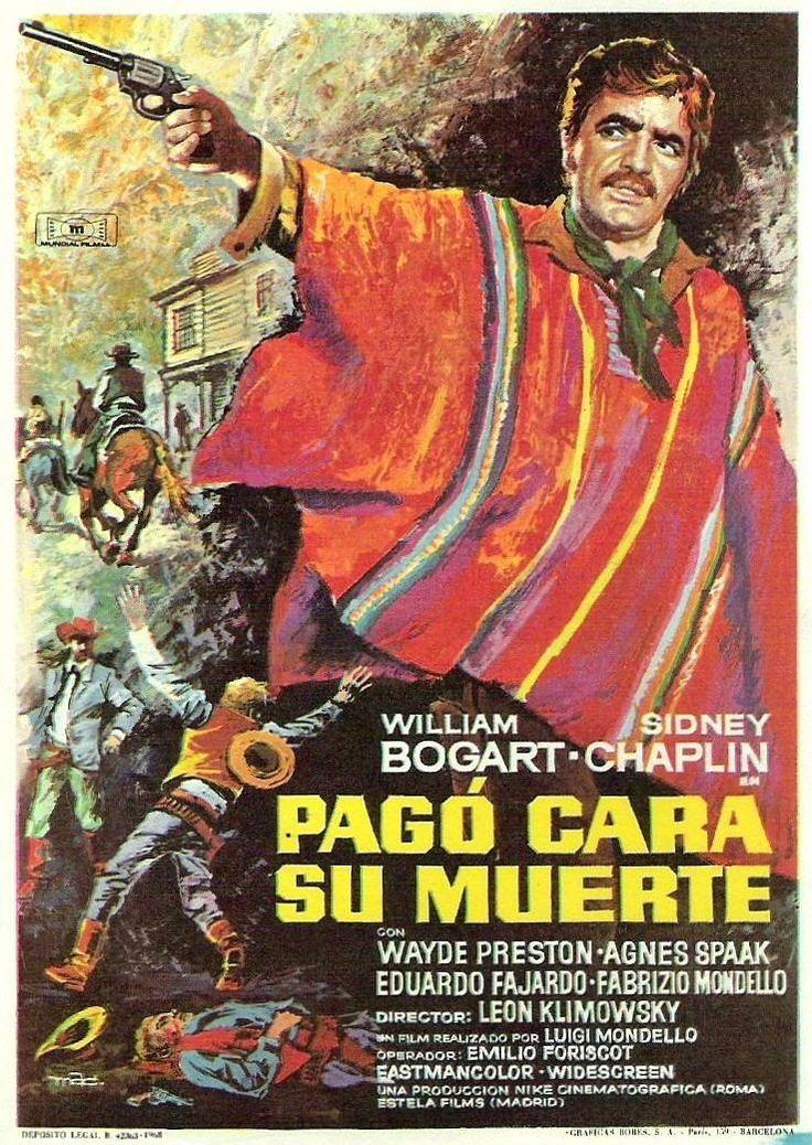 1969 - Pagó cara su muerte