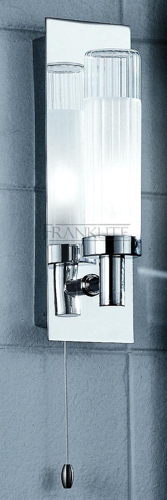 Posh Bathroom Ceiling Lights : Franklite lightings stylish bathroom lighting is available