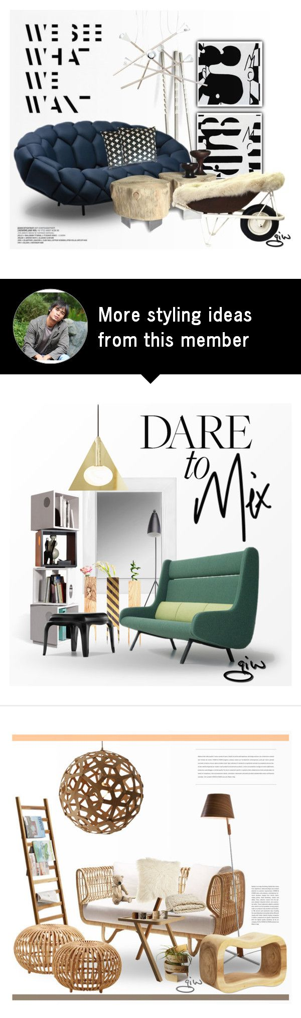 27 best mood board images on pinterest interior decorating by ian giw on polyvore featuring interior interiors design homesinterior
