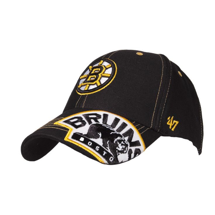 Boston Bruins hats  | Boston Bruins Primetime Cap