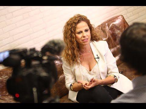 """Pastora Soler: """"Si vuelvo es porque sé que puedo hacerlo"""" - YouTube"""