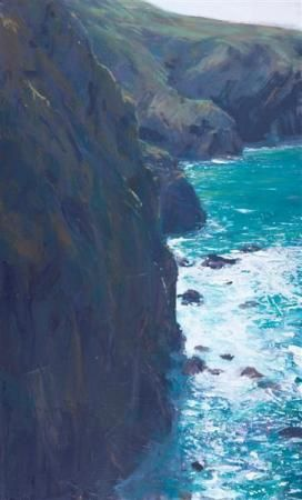 Paul Lewin - Mullion Cliffs