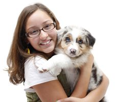 Great Children-Friendly Dog Breeds: Looking for a good pet for your child? These 20 dog breeds typically do well with kids. | Dog Fancy