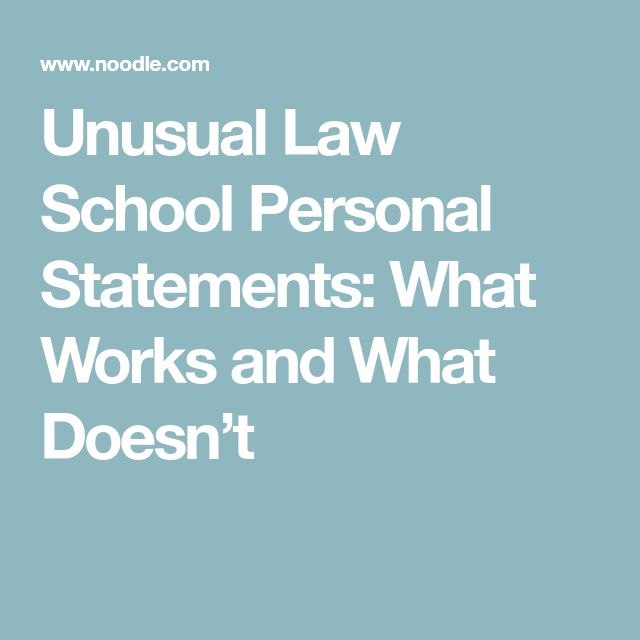 personal statements for law school uk Consider your personal statement to be a short reflective essay on why you are  the perfect candidate for the degree couse you are applying to admissions tutors .