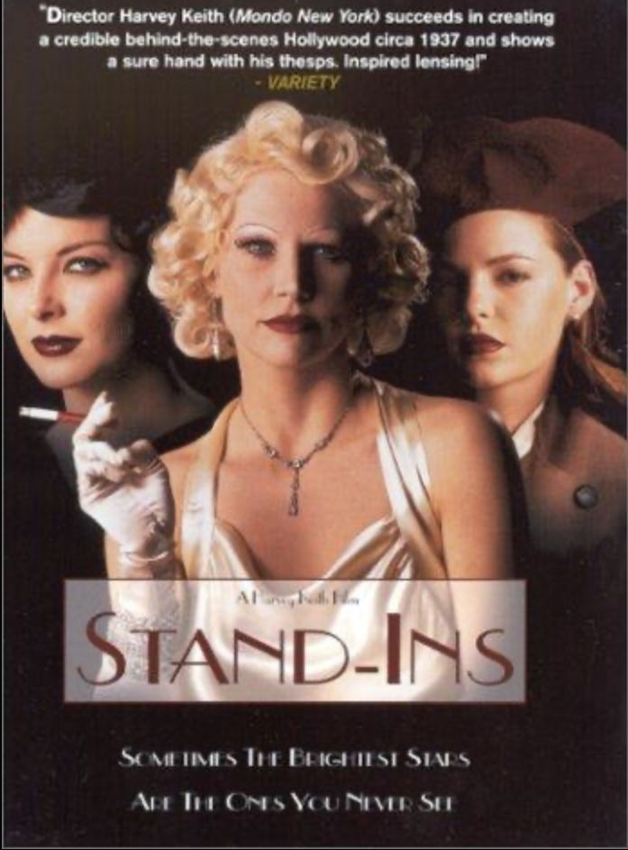 Stand Ins 1997 Katherine Heigl Daphne Zuniga Full Films Now And Then Movie Actress Christina