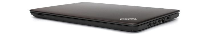 Lenovo ThinkPad E460 (Core i5, Radeon R7 M360) Notebook Review - NotebookCheck.net Reviews