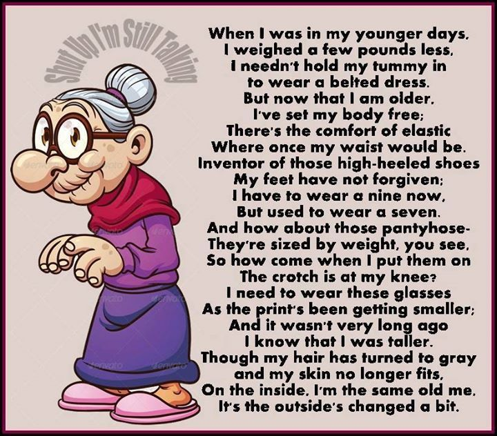 Funny Old People Jokes More Funny Messages Old Age Ecards: 55 Best Images About Quotes On Pinterest