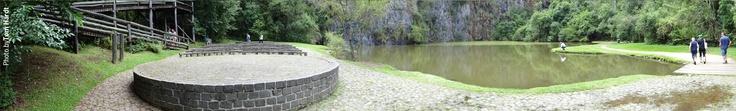 Universidade Livre do Meio Ambiente - Curitiba PR   Free University of Environment - Curitiba PR