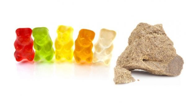 Cannabis Candy: How To Make Marijuana Gummy Bears