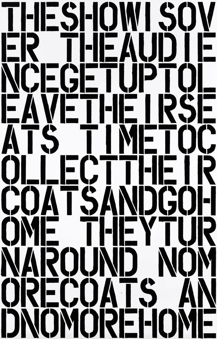 Christopher wool untitled 1990 enamel paint on aluminum 108 x 72 inches 274 3 x
