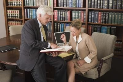 Bankruptcy Lawyers present various options to recover your financially sound and secure you're your Bankruptcy issues.