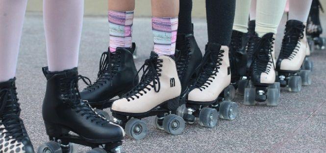 Saiba tudo sobre o patins Melissa Roller Joy: Lançamento, cores disponíveis, modelos, preços, como e onde comprar! Clique e veja!