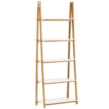 One Step Up shelf