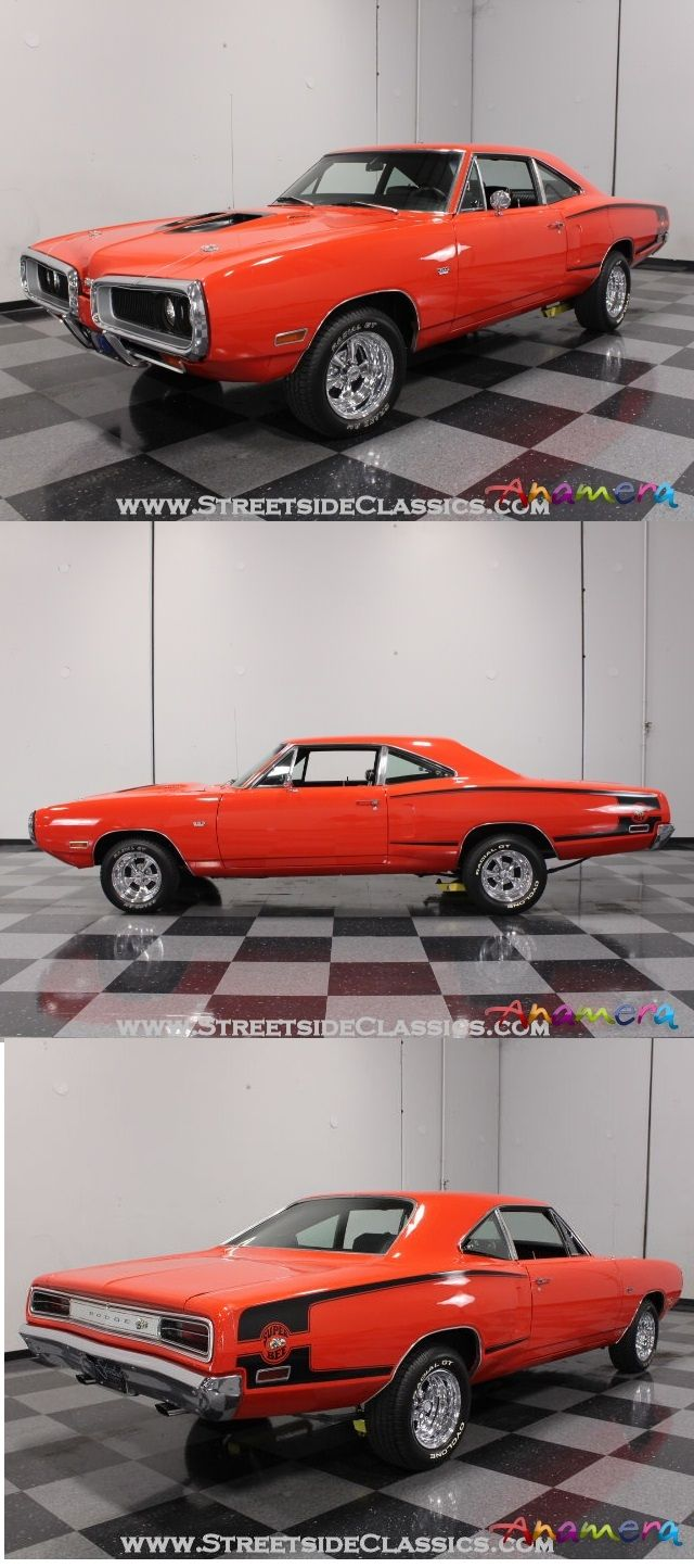 1970 Dodge Super Bee..Re-pin brought to you by #bestrate #CarInsurance at #HouseofInsurance Eugene