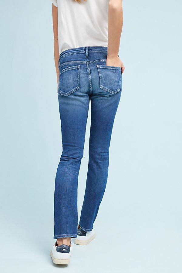 a9a90c633cdb Slide View  3  Citizens of Humanity Racer Low-Rise Skinny Jeans