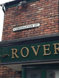 Coronation Street Blog: The Coronation Street Gardens