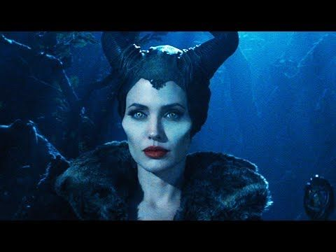 I CANNOT WAIT TILL THIS COMES OUT MARCH 14, 2014!!!!!   ▶ Maleficent Trailer 2014 Official Angelina Jolie Movie Teaser [HD] - YouTube