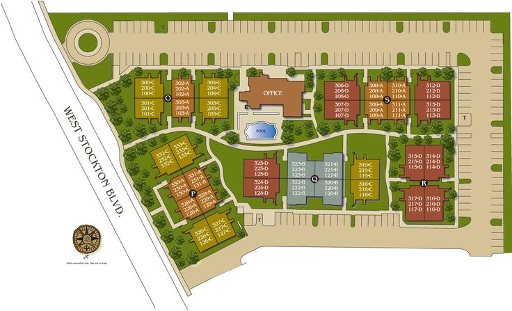 USA Properties Fund :: Copperstone Village. Elk Grove affordable housing